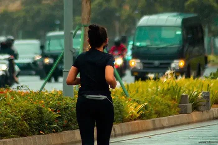 aktif bergerak untuk mengurangi risiko penyakit jantung
