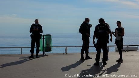Γαλλία: Απαγορεύεται η φωτογράφηση αστυνομικών