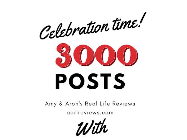 VIM & VIGR Help Us Celebrate 3,000!! Fashion Socks and a Giveaway!!