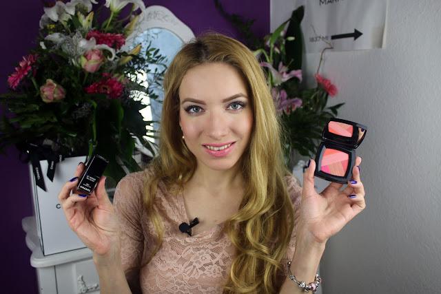 Бьюти блогер Katrin from Berlin - Отзывы о косметике