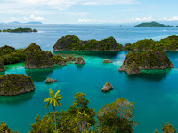 Beberapa Tempat Wisata Terbaik di Indonesia