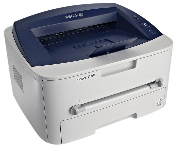 Xerox 3140 драйвер скачать