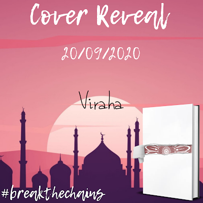 Covere reveal, Viraha