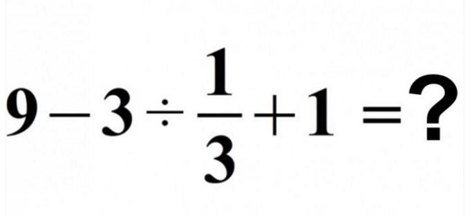 Soal Matematika Ini Bikin Penasaran Banyak Orang
