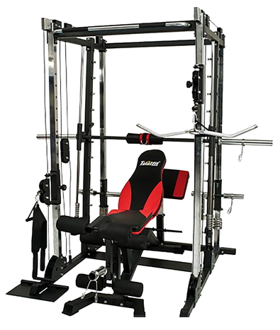 Home Gym AFM Power Rack