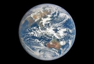 Bumi Tidak Akan Memasuki Zaman Es Mini Tahun 2019