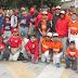 """Liga Pequeña Infantil de Beisbol, es un semillero de """"campeones"""""""