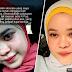 'Alhamdulillah, walaupun kulit muka tak macam artis K-Pop' - Gadis kongsi tips jaga kulit muka