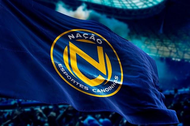 Em live, Nação Esportes cobra Prefeitura de Canoinhas e pode desistir da Série B