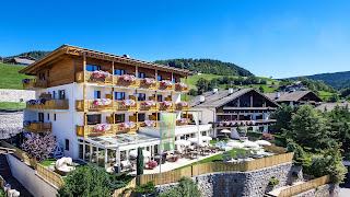 Hotel Salten in Hafling bei Meran