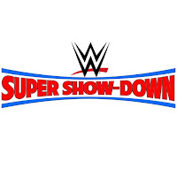 Sneak Peek of WWE Super Show-Down Stadium (Photo)