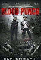 Blood Punch (2015) Poster