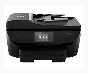 HP OfficeJet 5742 e-All-in-One MFP