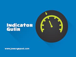 Cara Mudah Membuat Indikator Gulir Atau Scroll Pada Website atau Blog