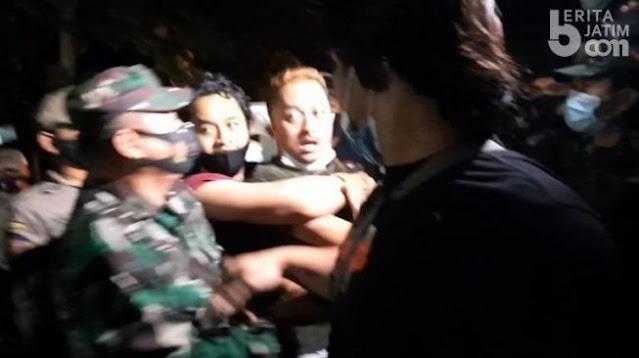 Ricuh Operasi Yustisi di Tuban, Satpol PP Diserang Pemilik Warung Kopi