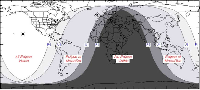 Lunar Eclipse Dates And Time In 2021 In India