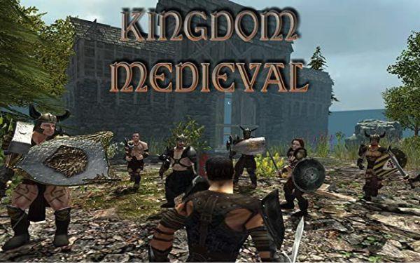 Medieval Games Kingdom Medieval