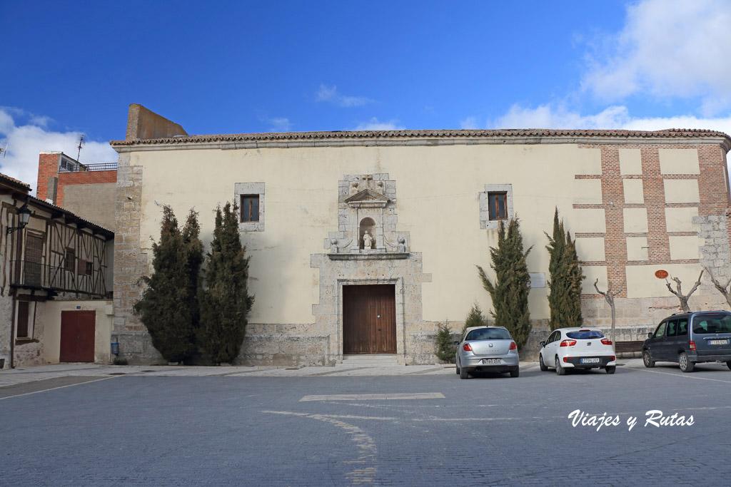 Iglesia de San Esteban, Portillo