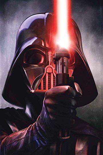 Darth Vader (2017-) #12 This week!