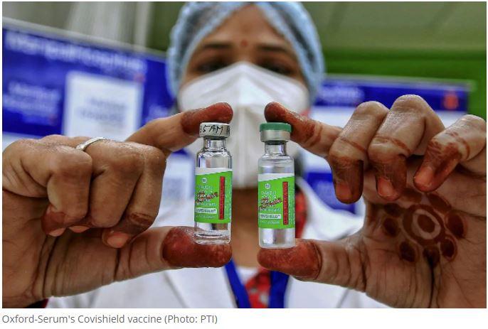 हेल्थ/कोविड वैक्सीन की दोनों खुराक लेने वाले 77 फीसदी लोगों को नहीं परी अस्पताल की जरूरत :अध्ययन