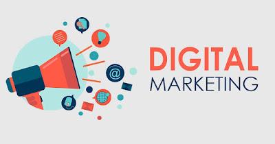 Digital Marketing dần trở thành xu hướng trong quảng cáo ngày nay