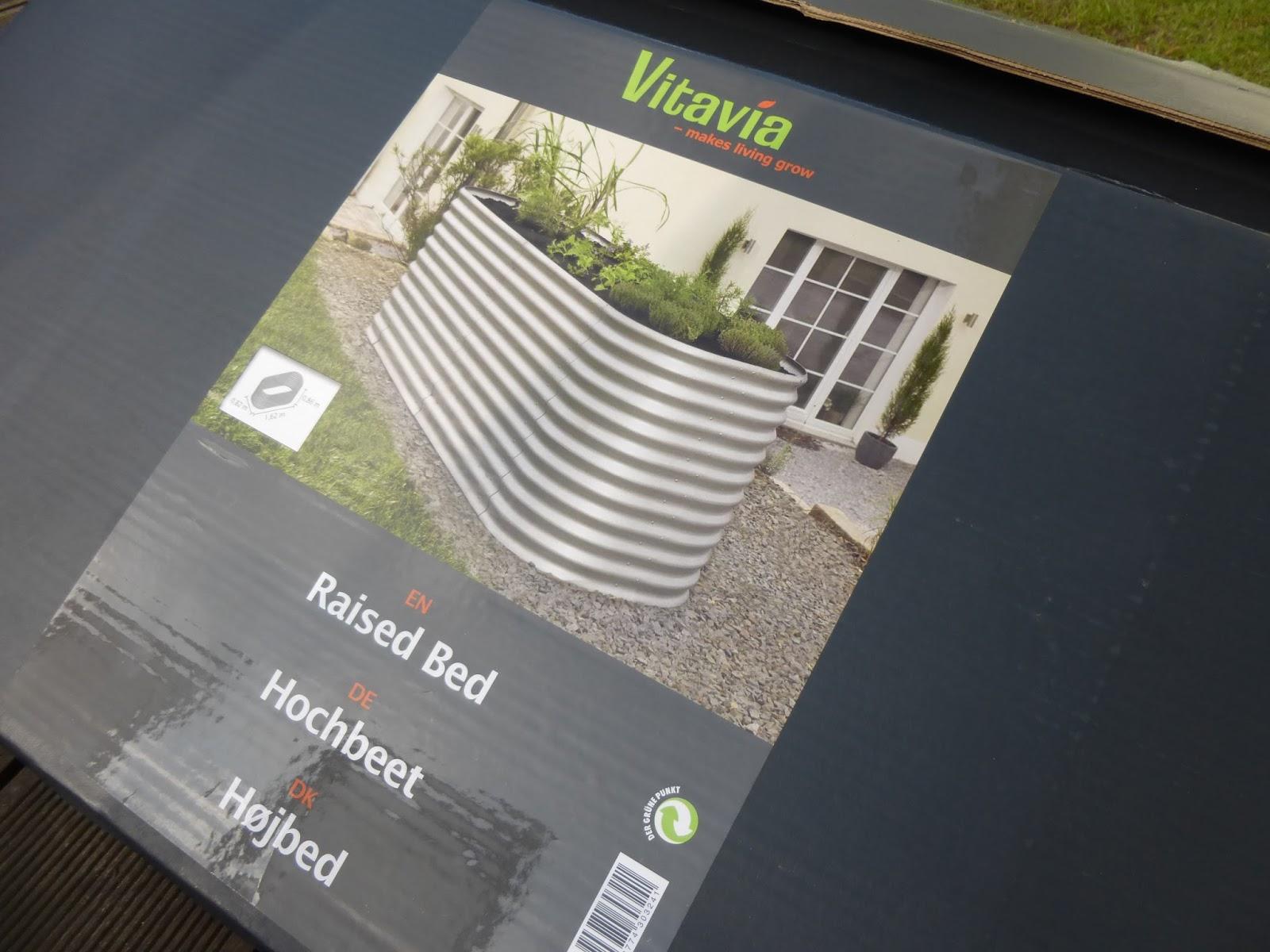 Bee Home Urban Lifestyle Design Das Stylische Hochbeet Von