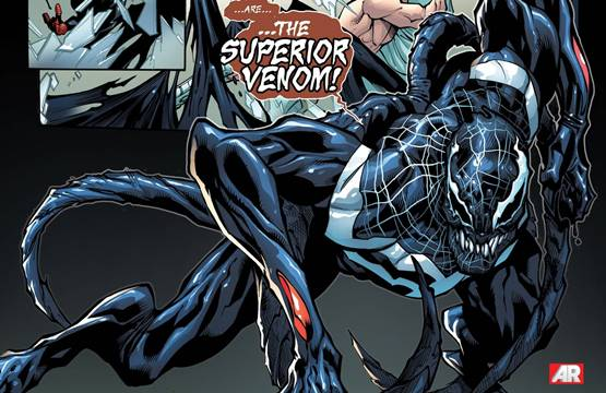 Doctor Octopus (Superior Venom)