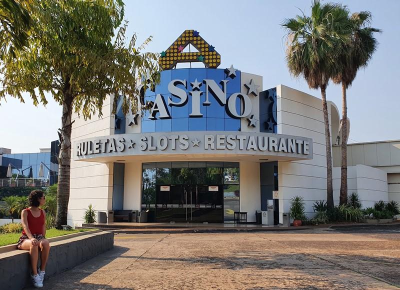 Casino Ciudad del Este