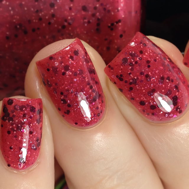 Scofflaw Nail Varnish-Oh! You Pretty Things
