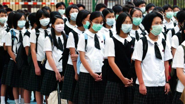 140 νέα κρούσματα και τρεις νεκροί από τον άγνωστο κοροναϊό στην Κίνα