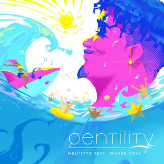 (Music) Melvitto Ft. Wande Coal – Gentility