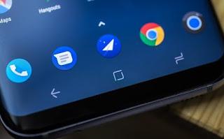 Tasti Android