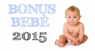 Domanda per Bonus Bebè Inps