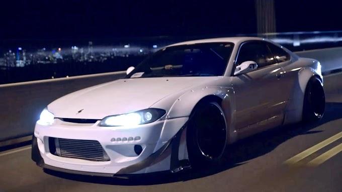 Harga Nissan Silvia S15 di OLX