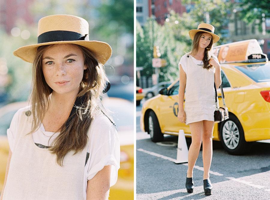 4ed9e24968c New York Fashion Week SS 2015