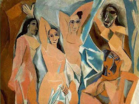 Kubisme, Gerakan Seni Lukis Revolusioner