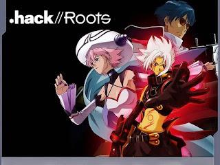 .hack//Roots - Hack Roots VietSub