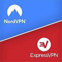مقارنة بين NordVPN و ExpressVPN