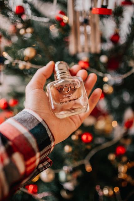 Armani parfem graviranje Notino