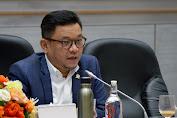 Ace Syadzily Minta Pemerintah Hati-hati Dalam Menetapkan Perpanjangan PPKM