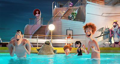 Hotel Transylvania 3 Summer Vacation Image 3