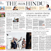 The Hindu News ePaper 18th Jan 2018 Download PDF Online Free