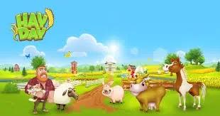 Hay Day أفضل مزرعة على الإطلاق. مرحبًا في Hay Day، لعبة الزراعة الأكثر شعبية على الأجهزة المحمولة واللوحية، رقم 1 في 122 دولة.