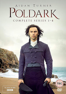 How Many Seasons Of Poldark Are There?