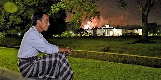 Konflik Puan-Ganjar Diciptakan Sebagai Skenario Muluskan Jokowi Tiga Periode