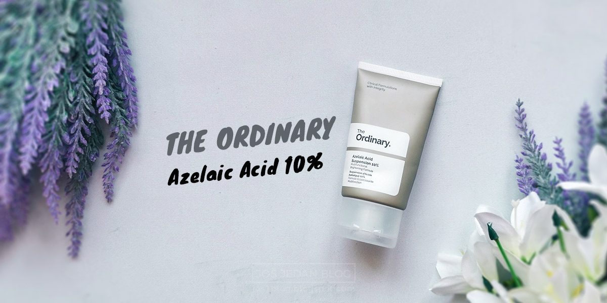 The Ordinary suspenzija sa azelainskom kiselinom. Azelainska kiselina za crvenilo, bubuljice, ekcem, dermatitis, melazmu. Recenzija azelainske kiseline.