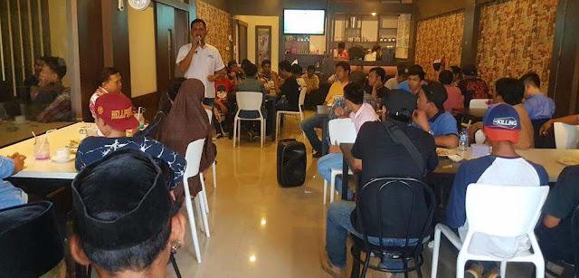 RMS Community Rambah Makassar