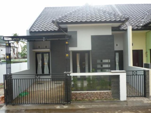 teras minimalis untuk rumah type 36 terbaru