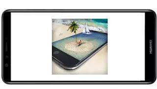 تنزيل برنامج 3D Camera Pro mod premium مهكر بدون اعلانات بأخر اصدار من ميديا فاير