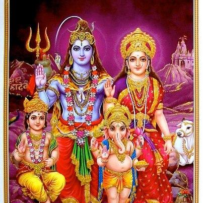 Beejakshara Mantras: beejakshara mantra Lord Shiva -Parvathi-Ganesh